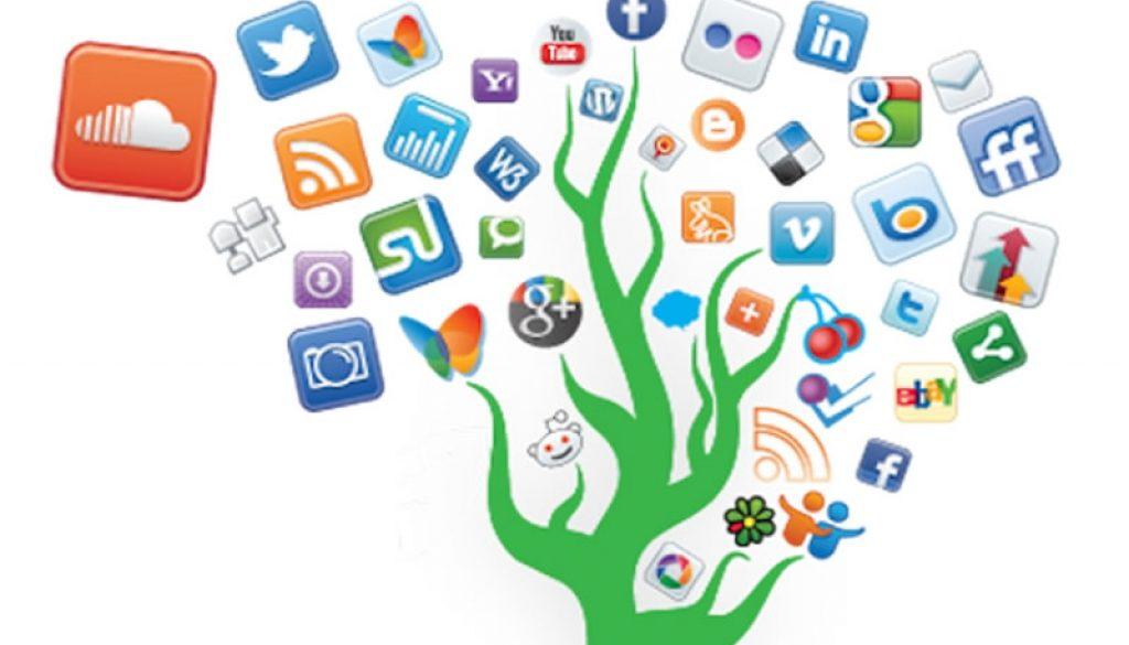social media marketing - NPC